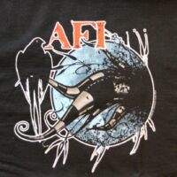 AFI – Crow (T-Shirt)
