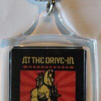 At The Drive-In – Trojan (Nyckelbricka/Keyfob)