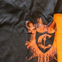 Caliban – Logo (Girlie-T)