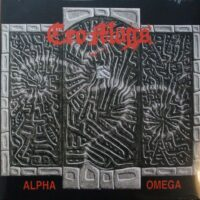 Cro-Mags – Alpha Omega (Color Vinyl LP)