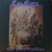 Cro-Mags – Near Death Experience (Color Vinyl LP)