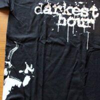 Darkes Hour – Logo (T-Shirt)