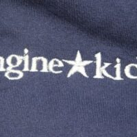 Engine Kid – Logo (College/Sweatshirt)