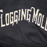 Flogging Molly – Guns (Zip Hood)