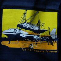 Further Seems Forever – Plane (T-Shirt)