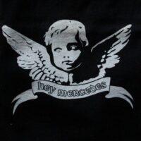 Hey Mercedes – Angel (T-Shirt)