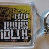Mars Volta, The – Logo (Nyckelbricka/Keyfob)