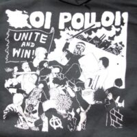 Oi Polloi  – Unite And Win (Hood/Munkjacka)
