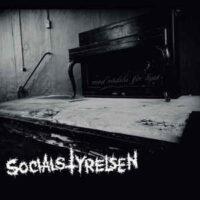 Socialstyrelsen – Med Rädsla För Livet (Vinyl LP)