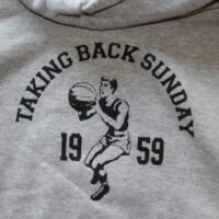Taking Back Sunday – 1959 (Hood/Munkjacka)