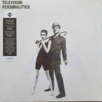 Television Personalities – …And Don't The Kids Just Love It (Color Vinyl LP)