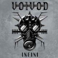 Voivod – Infini (2 x Vinyl LP)