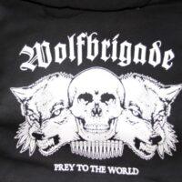 Wolfbrigade – Prey (Hood/Munkjacka)