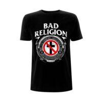 Bad Religion – Badge (T-Shirt)