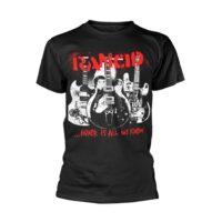 Rancid – Honor (T-Shirt)