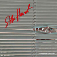 Stilla Havet – Brinnande Horisont (Vinyl LP)