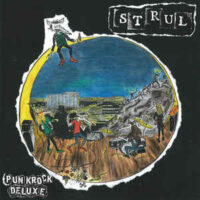 Strul – Punkrock Deluxe (Vinyl Single)