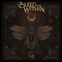 Bleed From Within – Uprising (2 x Color Vinyl LP)