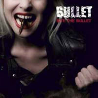 Bullet – Bite The Bullet (Clear Vinyl LP)