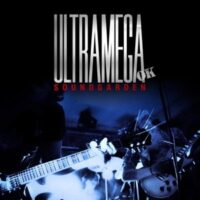 Soundgarden – Ultramega OK (2 x Vinyl LP)