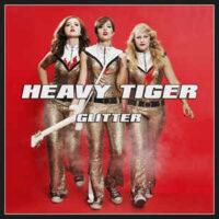 Heavy Tiger – Glitter (Vinyl LP)