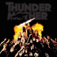 Thundermother – Heat Wave (Color Vinyl LP)