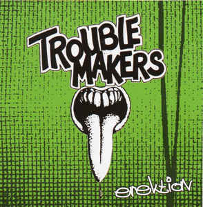 Troublemakers – Erektion
