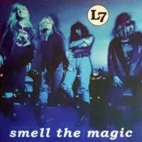 L7 – Smell The Magic (Color Vinyl LP)
