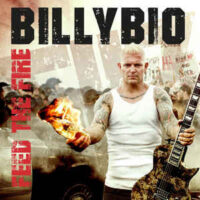 BillyBio – Feed The Fire (Color Vinyl LP)