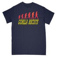 Gorilla Biscuits – Start Today (T-Shirt)