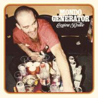 Mondo Generator – Cocaine Rodeo (Color Vinyl LP)