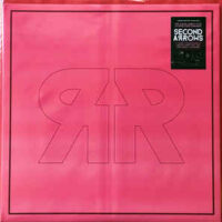 Second Arrows – S/T (Color Vinyl LP)
