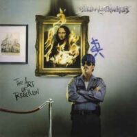 Suicidal Tendencies – The Art Of Rebellion (180gram Vinyl LP)