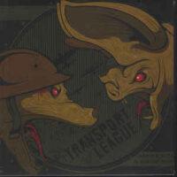 Transport League – Napalm Bats & Suicide Dogs (Vinyl LP)