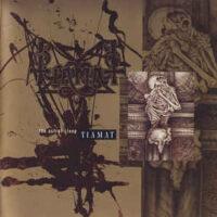 Tiamat – The Astral Sleep (Color Vinyl LP)