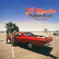 Fu Manchu – California Crossing (3 x Color Vinyl LP)
