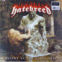 Hatebreed – Weight Of The False Self (Color Vinyl LP)