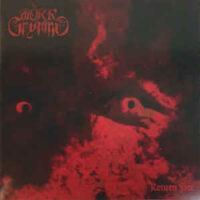 Mörk Gryning – Return Fire (Red Color Vinyl LP)