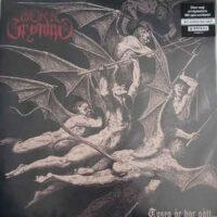 Mörk Gryning – Tusen År Har Gått… (Color Vinyl LP)