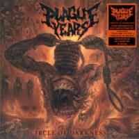 Plague Years – Circle Of Darkness (Color Vinyl LP)