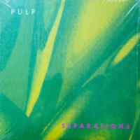 Pulp – Separations (Vinyl LP)