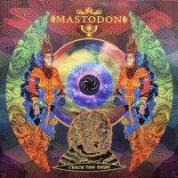 Mastodon – Crack The Skye (Vinyl LP)