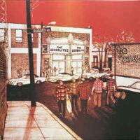 Aggrolites, The – Rugged Road (Color Vinyl LP)