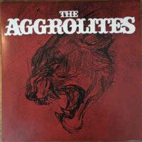 Aggrolites, The – S/T (2 x Color Vinyl LP)